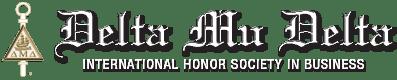 Delta Mu Delta International Honors Society
