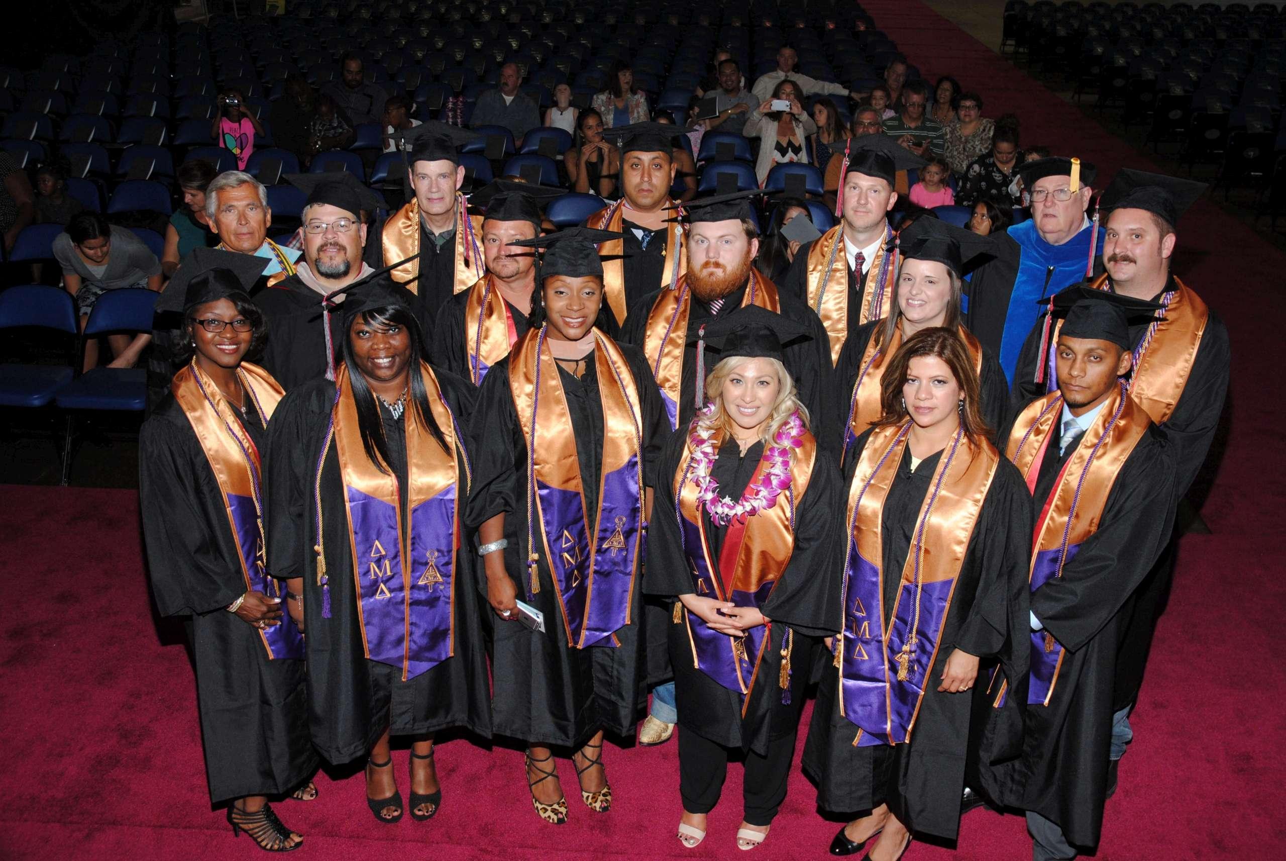 University Of Phoenix Doctoral Graduation Regalia - Online Colleges All