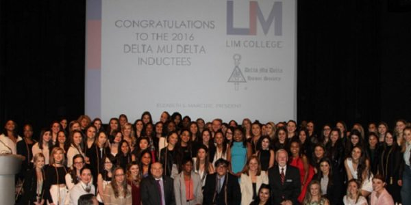 LIM College Induction