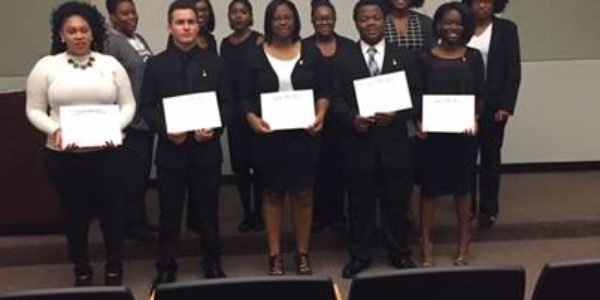 Alcorn State University – Zeta Xi Chapter