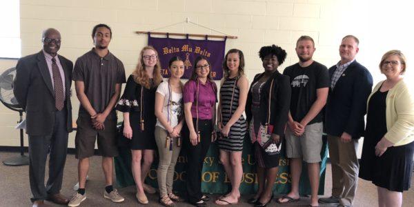 Kentucky State University – Zeta Chi Chapter