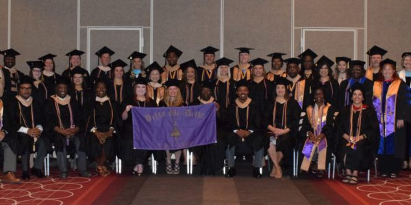 Capella University – Xi Delta Chapter